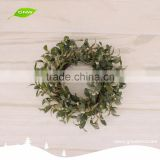 GNW CHWR-1605050 China factory direct Christmas Ornaments Christmas wreaths with mistletoe