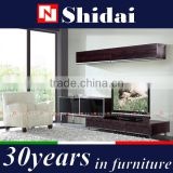 living room tv stand wall unit set, home furniture lcd tv wall unit, home furniture lcd tv wall unit set E-94 E-95 E-38B