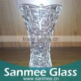 Geometric glass vase holders cheap,glass vase,glass mosaic mirror vase