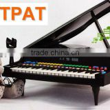 education toy for kids,plastic piano toy with microphone