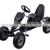 outdoor adult pedal car / pedal car buggy for adult