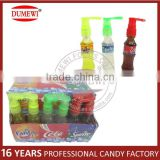 Sweet Fanta Cola Sprite Flavor Spray Candy