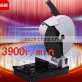 J1G-CF02-350 Model chin chin cutting machine with no-load speed 3900r/min