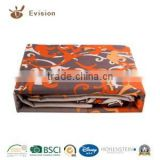 china supplier living room home textile bedsets for hotel,printed duvet cover set/bed linen set