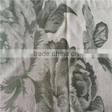 Factory high quality natural fiber fabric /100% bamboo fiber fabric for bedding