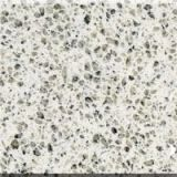 SS5897 Jade Spot Black Quartz Manufactured Countertops Quartzite Countertops Cut to Size Tiles