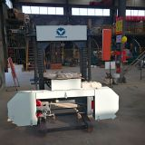 Small Wood Band Saw Machine