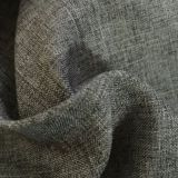 Polyester Melange Mini Matt Fabric with Cationic Yarn