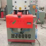 2.2 KW × 2 Aluminum Angle Cutting Machines 4800W For Window / Door