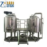 200l 300L 500L micro brewery equipment brewing beer brewing kettles stainless steel conical fermenter beer brewing equipment