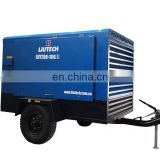 Wide range capacity booster air compressor mining with great price