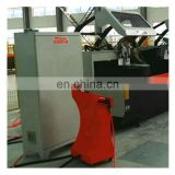 Automatic double-head sawing machine for aluminum profiles 38