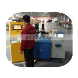 Automatic CNC aluminum bending machine for arch window and door