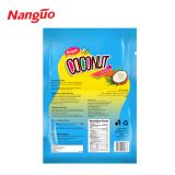 Coconut candy from china coconut candy ingredients coconut candy supplier from Hainan Nanguo Foodstuff Co