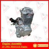 China loncin 4 stroke motorcycle 250cc engine for sale
