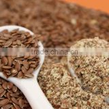Brown Flax Seed / Golden Flax Seed