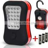 LED Work Light Flashlight for Camping, Home, Emergency Kit, Auto, DIY & More! Ultra-Bright Flood Light