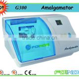 CE approved dental amalgamator capsule mixer