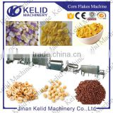 Automatic Bulk Corn Flakes Production Machine Price