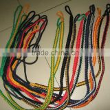 mix color nylon webbing army uniform shoulder cord without tags
