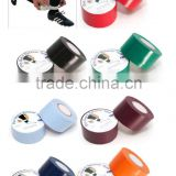 10pcs color football shin guard retainer tape 38mm