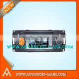 "Replace For CHRYSLER 300C/ DODGE/ JEEP CAR DVD GPS.With 5"" TFT Touch Screen / IPOD/TV/USB/SD,With A Map.All Brand New ~"