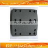 LOW PRICE!!SINOTRUK parts automobile spare parts WG9200340068/WG9100440029 HOWO wholesale brake pads