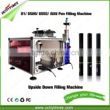 high speed automatic capsule filling machine/ ecig cartridge filling machine/ essential oil filling robot machine
