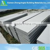 Lightweight eco-friendly building cladding materials foam stand up paddle board