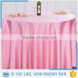 Popular embroidered flower design table cloth crochet table cloth with great price