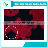 100 % polyester home textile Jacquard fabric
