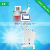 Newest laser hair growth equipment for hair loss CE Approved / hair loss treatment machines