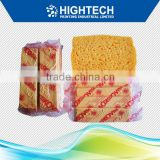 Magic Cleaning Power Printing Compressed Sponge