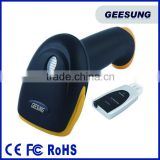 2.4Ghz Wireless Barcode Scanner Bluetooth Scanner RF Barcode Scanner                                                                         Quality Choice