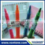 2014 NEW STYLE highlighter PET bottle pen