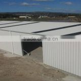 High Quality Environmeatal steel structure storage prefabricated structure prefabricated warehouse