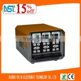 Twin Zone Modular Controller hot runner thermostat temperature controller for plastic injection machine