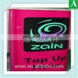 Popular advertising equipment display box with led light                                                                         Quality Choice