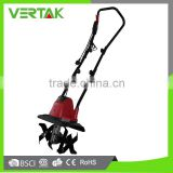 NBVT BSCI certification power pruning mini electric power tractor cultivator tiller