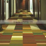 Comfortable Commercial Wool Carpets for Runner, Corridor Carpet RC-002