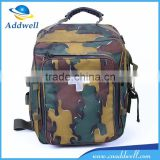 Outdoor tactical emergency military medical backpack