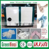 China supply Hot sell Biomass Hot Air Generator / Hot Blast Stove for Medical Gloves drying popular in Malaysia