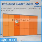 Chinese manufacturer laundry locker with smart system                                                                         Quality Choice