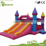 CE approval pony indoor inflatable body bouncers for kids                                                                         Quality Choice