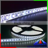 2016 hot sale heat resistant led strip 6000-6500k natural white 5m 300 leds waterproof smd 3528 led strip light