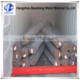 GB hot rolled black steel rebar ,cold rolled iron rod HRB400 steel rebar flat bar from China manufacturer quality