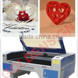 High quality laser cutting machine eastern for leather /shoes