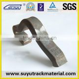 rail anchor used railroad track