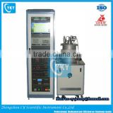 Laboratory Compact Vacuum Arc Melting System/CE certified Small Electric Arc Furnace