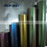 Fashion Car Decal 1.52*20M/Size Car Wrap Vinyl Pearl Glitter Chameleon Color Changing Vehicle Film